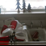 A Lesson in Judgment from a Sink Full of Dishes