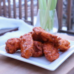 Super Bowl Worthy Buffalo Wings