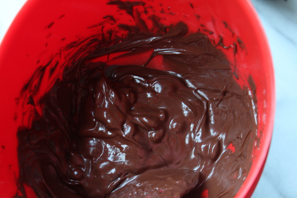 How to Temper Chocolate 6