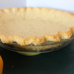 Grandma Lounsbery's Pie Crust