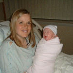 Just in Transition – Lessons from Childbirth
