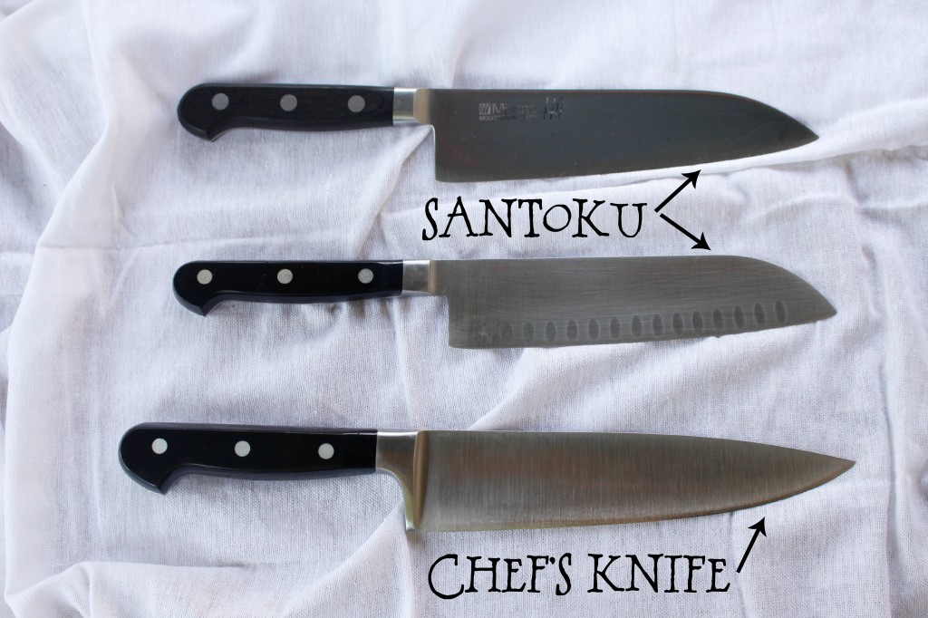 anatomy of a knife knife skills part 1 eat think be merry. Black Bedroom Furniture Sets. Home Design Ideas