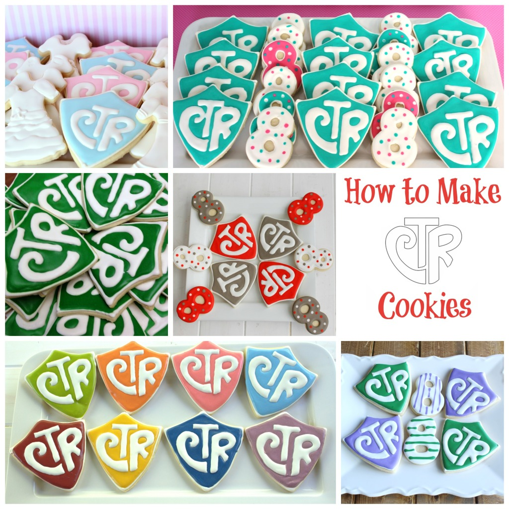 How to Make CTR Cookies