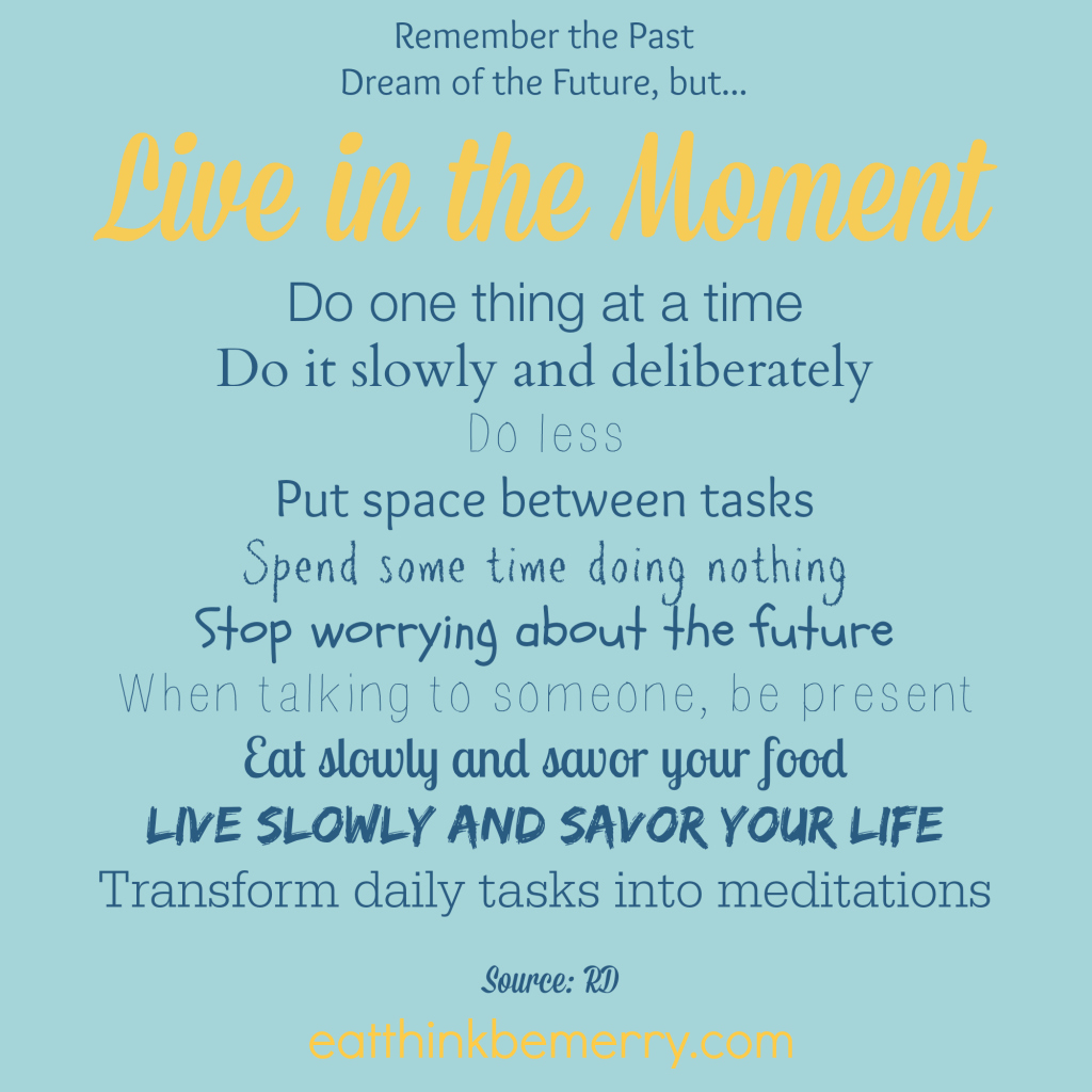 live in the moment (2)