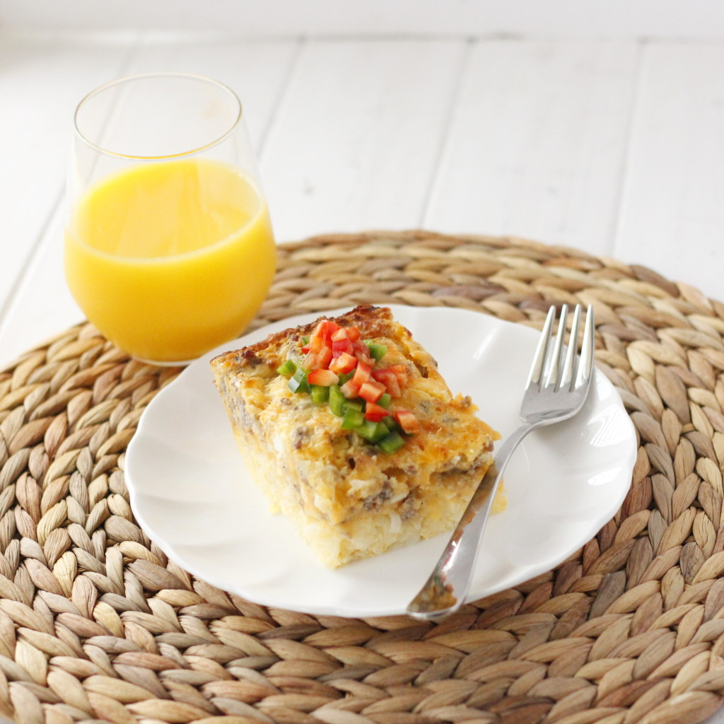 Breakfast Casserole Foodgawker