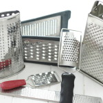 Grater 101- Types of Graters and What to Use Them For