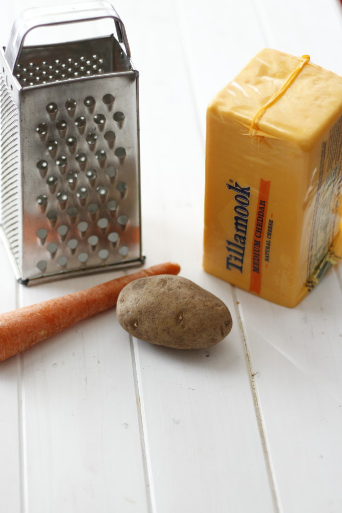 grater 101