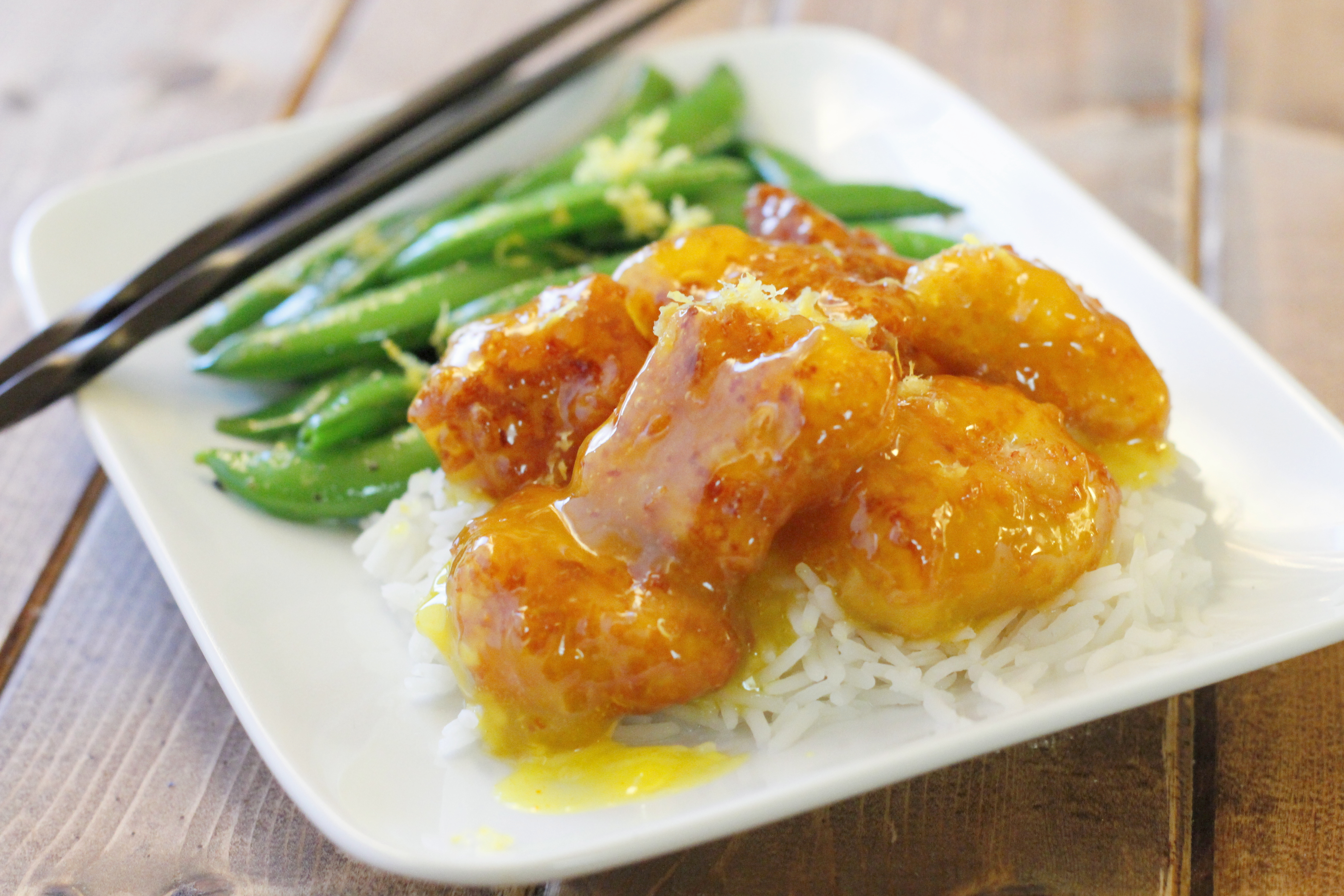 Chinese take out lemon chicken eat think be merry forumfinder Images