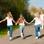 Smart & Fit Challenge: A Simple Idea to Keep Your Kids on Their Toes ALL Summer Long