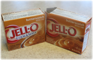 jello in disguise