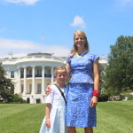 Kids' State Dinner 2015- A Run Down of My Trip to the White House!