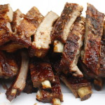 Tender Grilled Ribs Made Easy