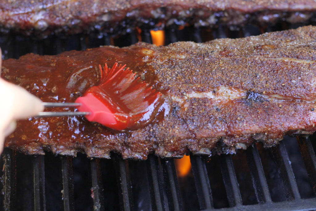 tender grilled ribs made easy-001