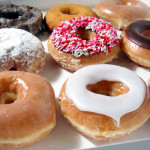 A Box of Donuts & A Lesson In Kindness