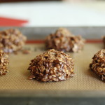 Emmy's No Bake Cookies