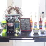 Baptism Soda Bar – Fiiz at Home