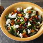 Holiday Harvest Salad