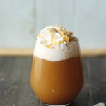 Caramel Apple Cider- A la Starbucks