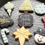 Christmas Sugar Cookies 2015
