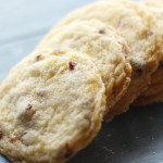 Cranberry Orange Cookies- A Cookie Countdown to Christmas