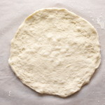tips for shaping pizza dough