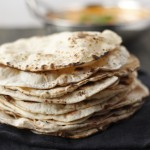 Naan – Indian Flat Bread