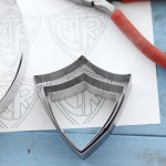 Make Your Own CTR Cookie Cutter