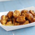 Crazy Good Chick-Fil-A Style Chicken Nuggets