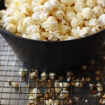 A popcorn tip you need before making caramel corn
