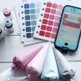 Help with Color Palettes Using a Free App!